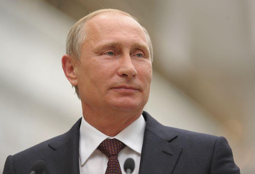 Всамом начале октября вОренбург может приехать Владимир Путин